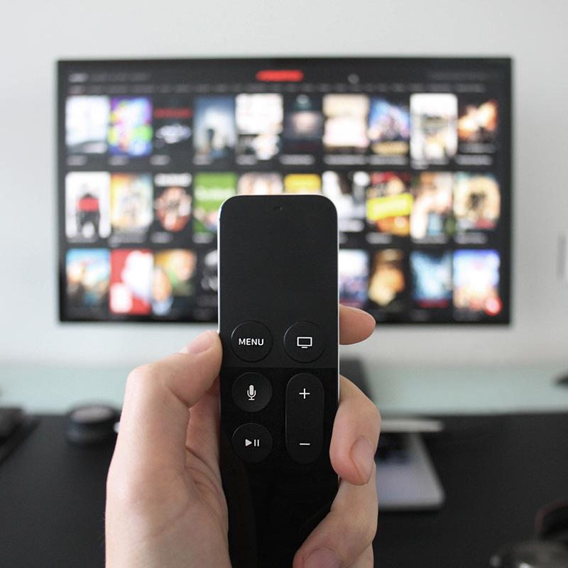 TV-Empfang