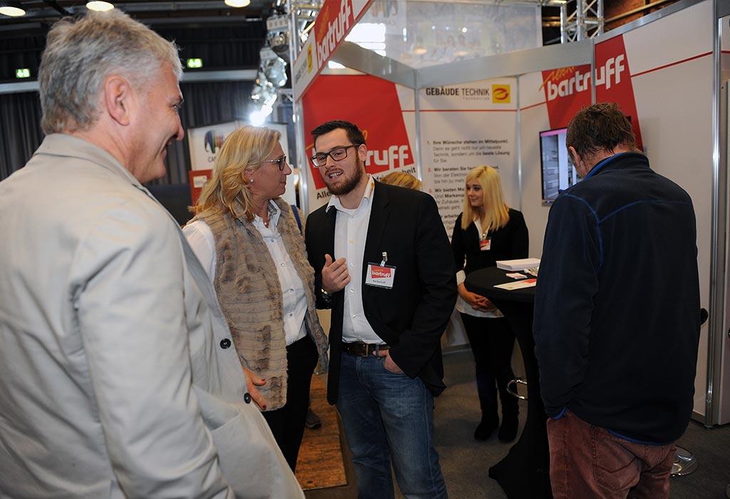 Energiesparmesse Dillingen 2016