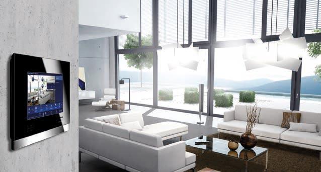 Smart Home Jalousien