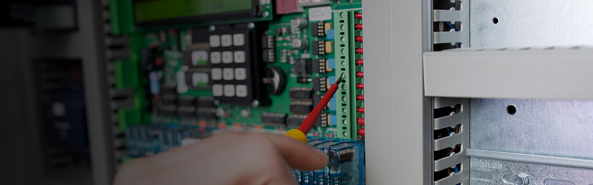 Elektriker Fachbetrieb